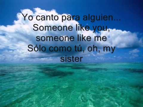 Looking for paradise- Alejandro Sanz/ Alicia Keys letra!