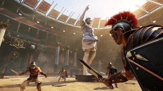 [Doku] Newton: Gladiatoren in Carnuntum - Blut, Spektakel und Erotik [HD]