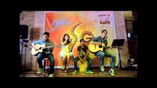 Rồi từ đó - Kelly Huynh -  Offfline Việt Guitar HCM 28/10/12