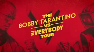 Logic's 'Bobby Tarantino Vs. Everybody' Tour (Trailer)