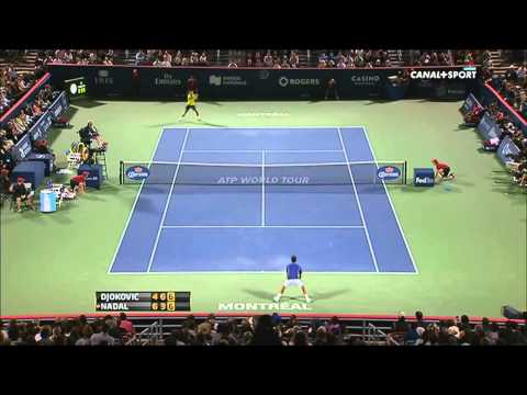 Shanghai 2013   Nadal Best Points TOP 20   Masters 1000