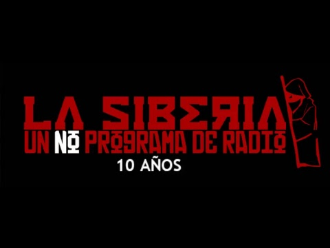 La Siberia Un No programa de Radio