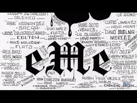 The Mexican Mafia, la eMe