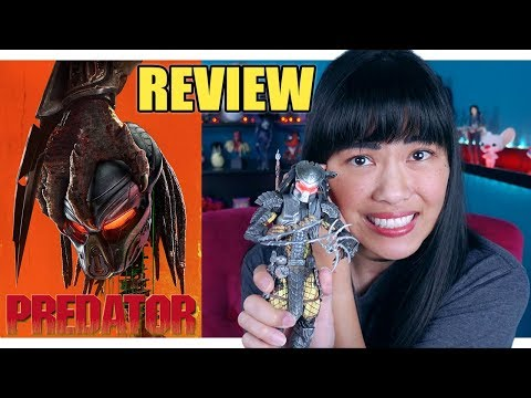 The Predator (2018) | Movie Review