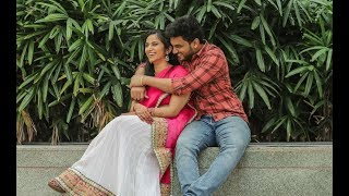 Divya Srikanth Mashup Teaser By Small Studios