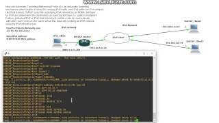 IPv6 ISATAP Explain and Config
