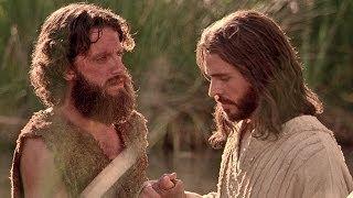イエスはバプテスマのヨハネを称賛し,不信仰な者を叱責する。イエスは...