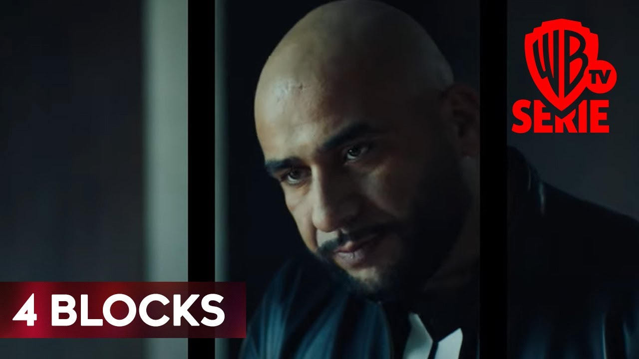 4 Blocks Staffel 3 Abbas Tnt Serie Youtube