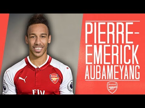 CONFIRMED: Arsenal Close To Signing Aubameyang For £60M From Dortmund?! | Euro Round-Up