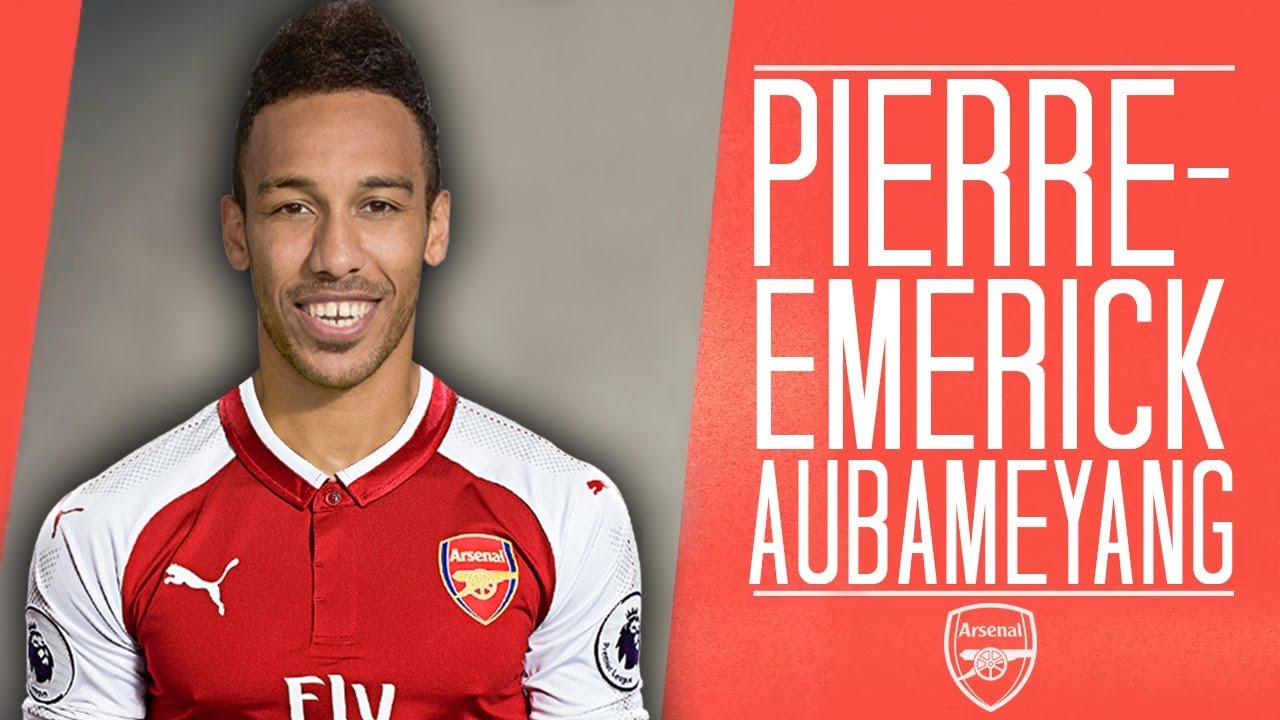 pretty nice a12c0 3247c CONFIRMED: Arsenal Close To Signing Aubameyang For £60M From Dortmund?! |  Euro Round-Up