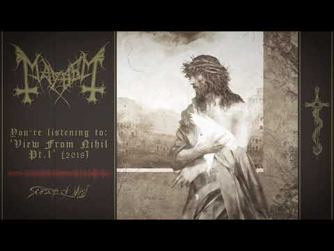 Mayhem - Grand Declaration of War remixed/remastered