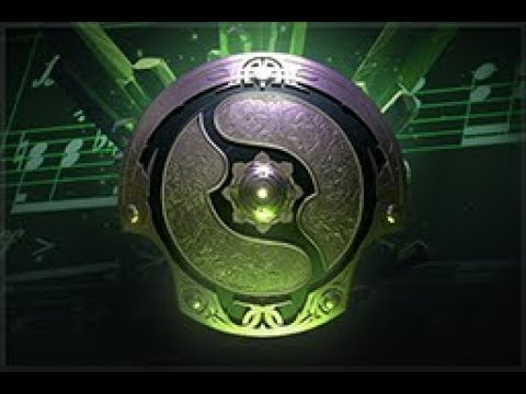 [Dota 2] - TI8 - The International 2018 Music Pack - YouTube