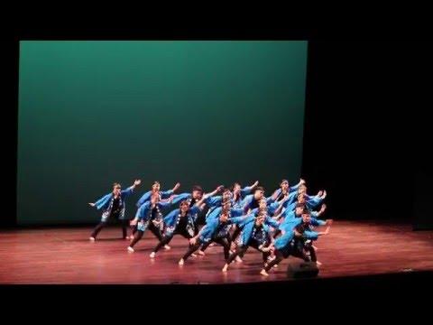 Sorando, Japanese Dance – 2016 FIUTS CulturalFest Performance Showcase