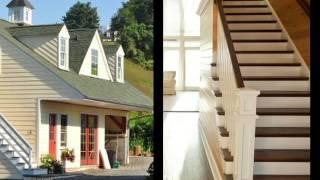 Деревянные лестницы на второй этаж(Дизайн и конструкция различных лестниц для частного дома. http://stroyremport.ru/stairs/derevyannye-lestnitsy-na-vtoroj-etazh.html., 2013-11-01T15:53:38.000Z)