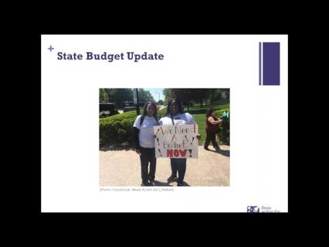 Federal and State Legislative Update- English Version 5.17.17