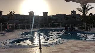 Обзор территрии отеля Пенси в Марса Алам от турагента Оксаны Шило Египет