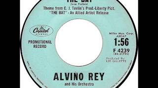 "Alvino Rey and His Orchestra: ""The Bat"""