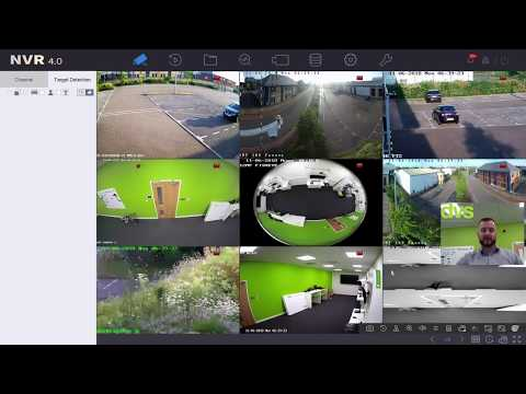 Hikvision NVR GUI 4 How to Guide - YouTube