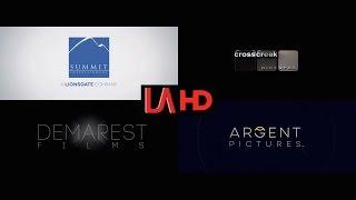 Summit Entertainment/Cross Creek Pictures/Demarest Films/Argent Pictures