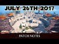 BDO Patch Notes Weekly July 26th 2017 Black Desert Online Rinku Talks mp3