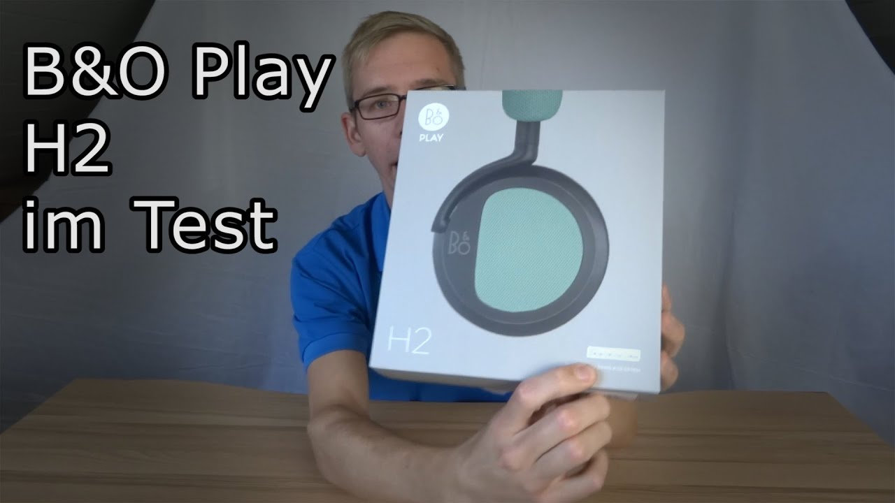 b o beoplay h2 kopfh rer test youtube. Black Bedroom Furniture Sets. Home Design Ideas