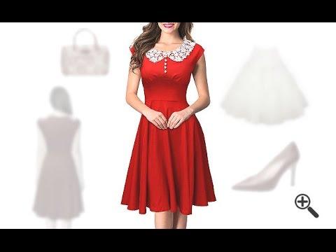 Kleider für Weihnachten: Diese 3 Outfit Weihnachtsfeier Tipps haben ...