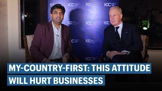 My-Country-First Attitude Will Hurt Businesses: India must open up borders