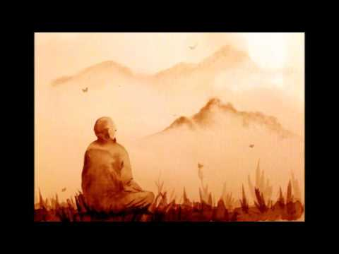 Meditation Music. Li Xiang-ting. Inspiration from Yuan Drama