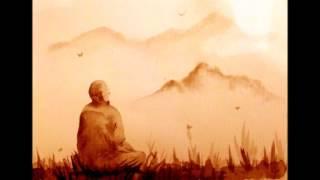 Meditation Music. Li Xiang-ting. Inspiration from Yuan Drama