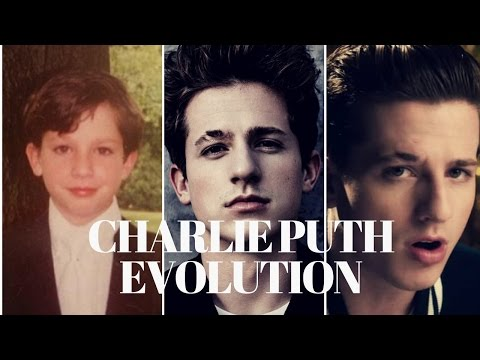 Charlie Puth - Music Evolution Through The Years (2010 - 2017)