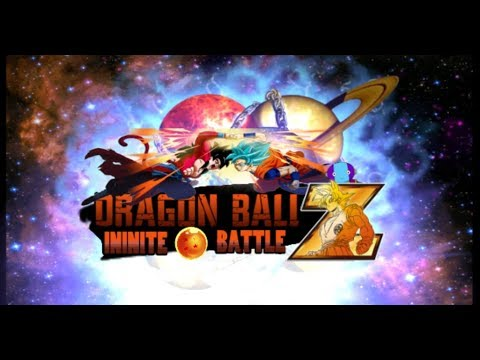 NEW DBZ INFINITE TAP BATTLE MOD APK FOR ANDROID DOWNLOAD