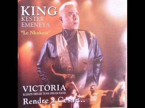EmiloDj (Intégtralité) King Kester Emeneya - Rendre à Cesar Vol. 2 2002 HQ