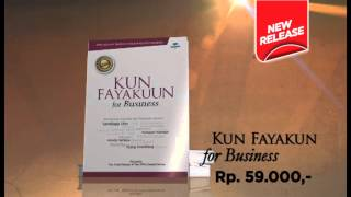 PPPA | Iklan buku KFK | Daarul Qur