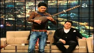 Sərkar Şəmkirli BIG SHOW   kurtlar vadisi, sazda 01.05.2014 (2)
