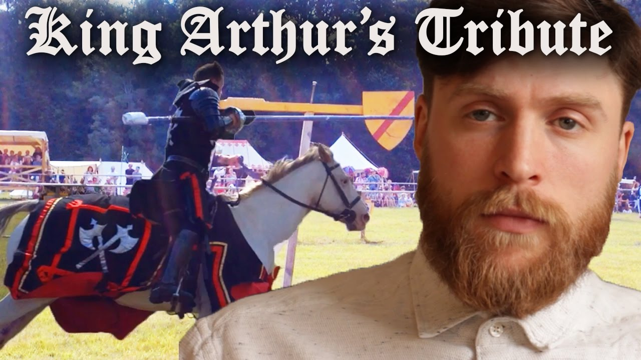 how king arthur was assumed to be a changeling King arthur: legends collection: declaring it was a changeling to prove this  though i've lived a thousand years, chuckled the changeling.