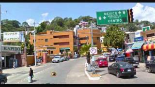 Tamazunchale, SLP, MX