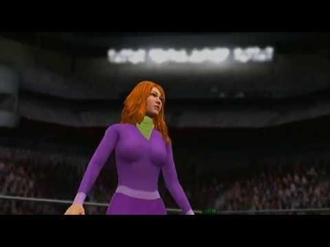 Kim Possible vs. Daphne Blake (Request)