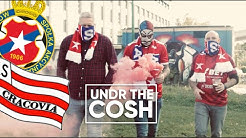The Craziest Atmosphere In Football   Wisla Krakow v Cracovia   The Holy War