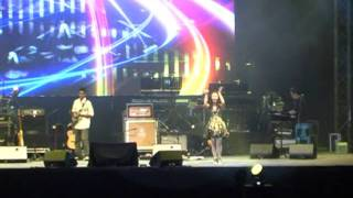 MFEST Malaysian Music Festival 2011 Part 2