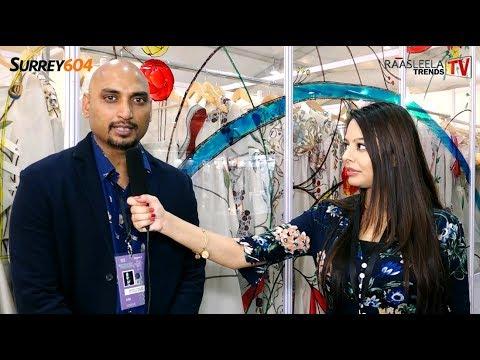 Amazon India Fashion Week SS18 - Part 4 - RTTV - Prama By Pratima, Samant Chauhan