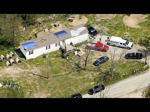 Ohio Family Massacre, Hot Car Death Trial + Dennis Hastert Sex Abuse Hush Money