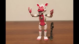 FNAF:SL Funtime Foxy Action Figure Series 3 (Funko)