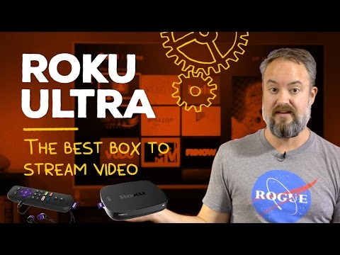 Roku is the best streaming video box for most people