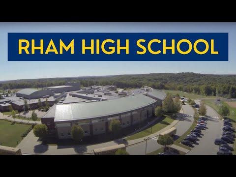 RHAM High School Promotional Video