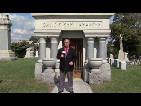 WAND TV NEWS:  Greenwood Cemetery - Decatur, Illinois