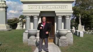 WAND TV NEWS:  Greenwood Cemetery - Decatur, Illinois