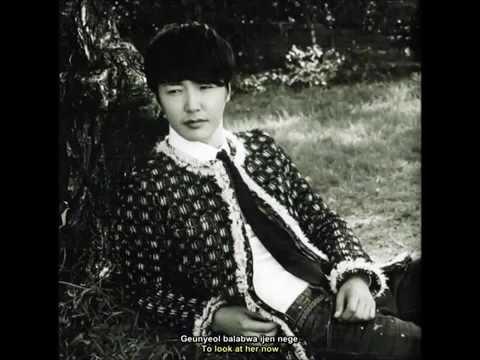 Yoon Sang Hyun 尹相鉉 윤상현 ユン・サンヒョン 尹尚賢 - 7 In The Morning (아침7시) (with English-trans.+Rom. Lyrics)