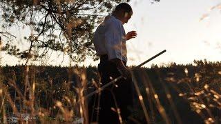 Оружие в айкидо. Видео отчет с летнего семинара 2014