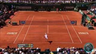 Nadal 2012 best points High Quality HD 1080p [PART 2]
