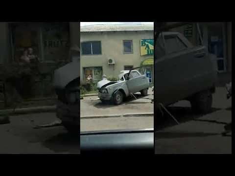 ДТП в Брянке погибли двое мужчин